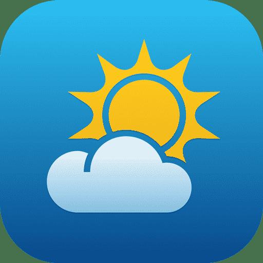 In-počasí - logo
