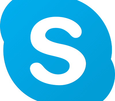 Skype, logo