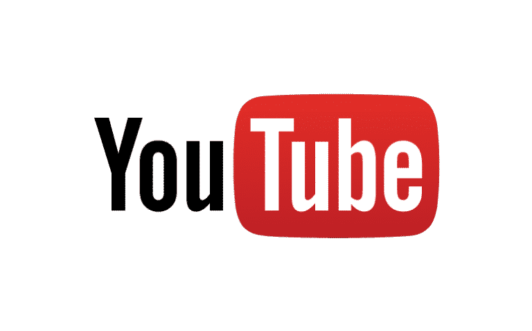 YouTube - logo