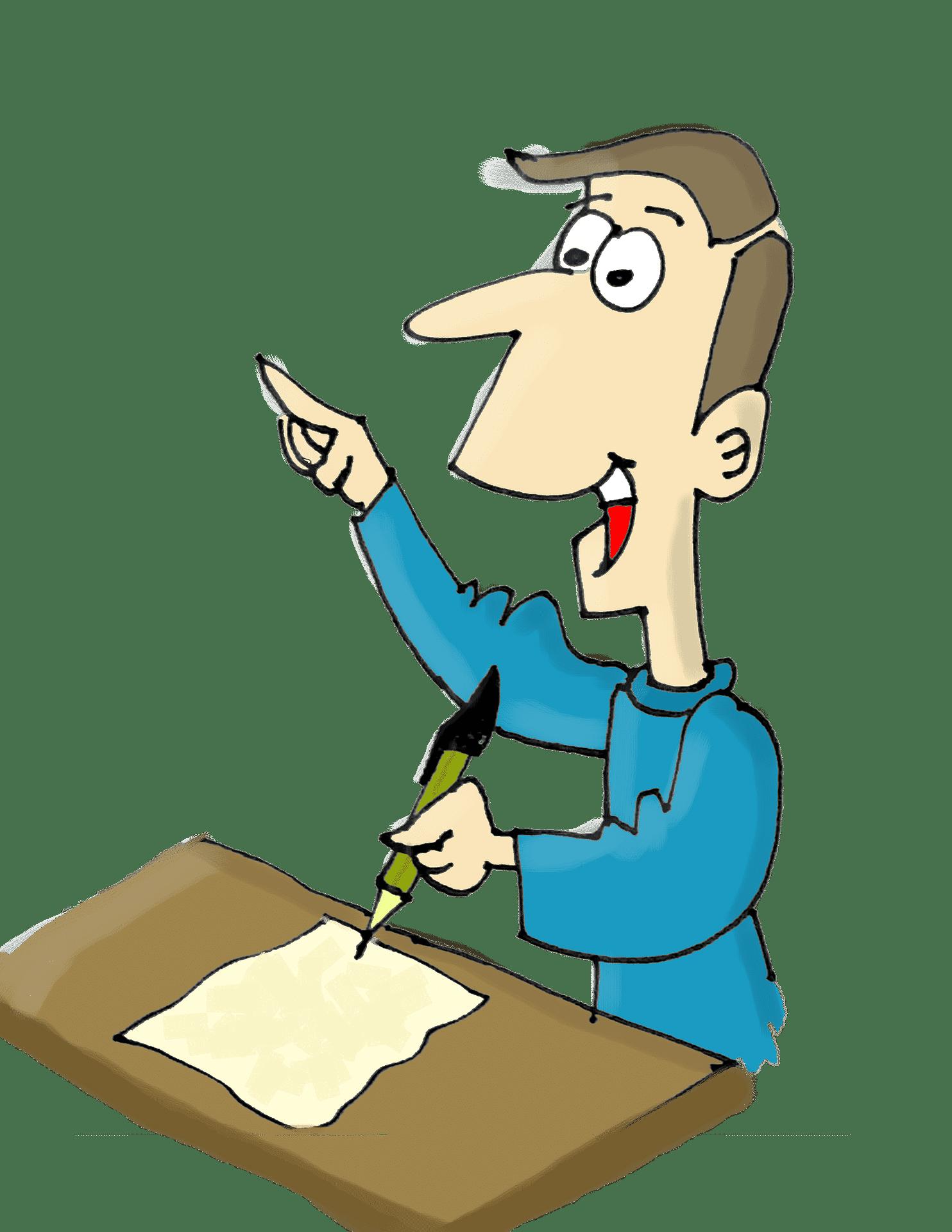 Blog jako koníček a způsob odreagování se