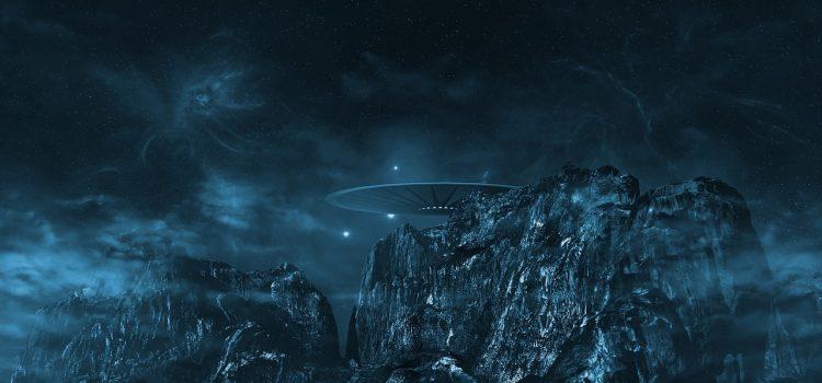 Trocha teorie: Ve vesmíru nejsme sami a ví se to!