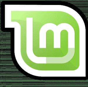 Linux Mint, logo