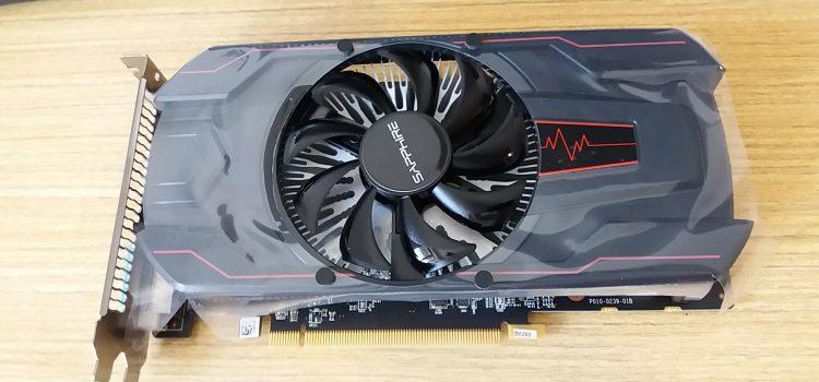 Pořídil jsem si Radeon RX 560-B a jsem spokojený