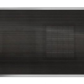 Teplovzdušné panely SolarVenti: přitápíme a ventilujeme