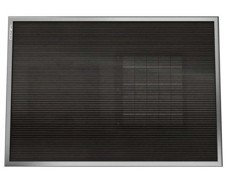 Teplovzdušný solarní panel SolarVenti SV7 A SlimLine