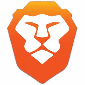 Brave, logo