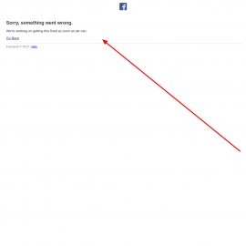 <span class='p-name'>Výpadek Facebook Business, odložte práci na později</span>