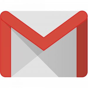 Gmail, logo, čtverec