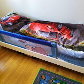<span class='p-name'>Když se dělá dětský pokoj, postele jsou základ</span>