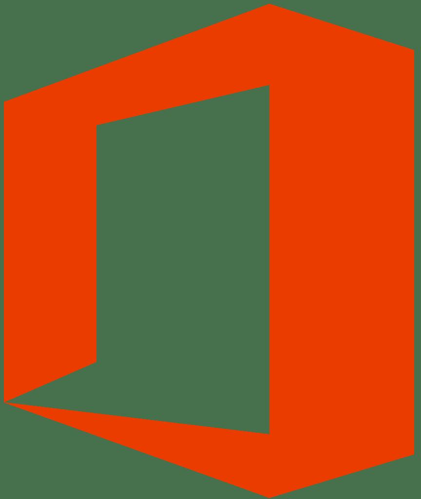 Microsoft Office, logo