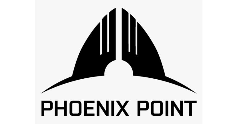Phoenix Point, logo