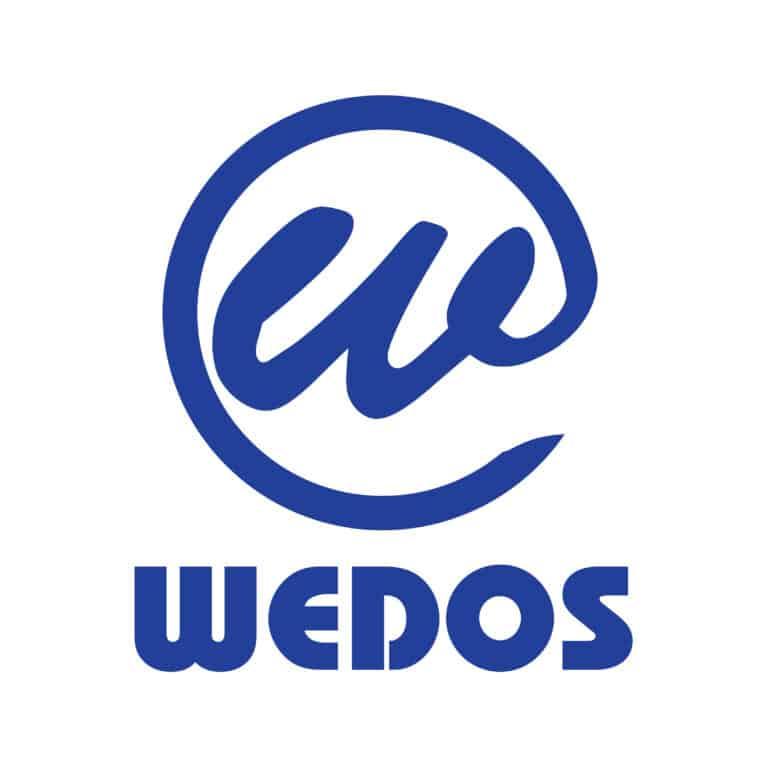 WEDOS, logo