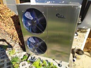 Tepelné čerpadlo SolarSolution