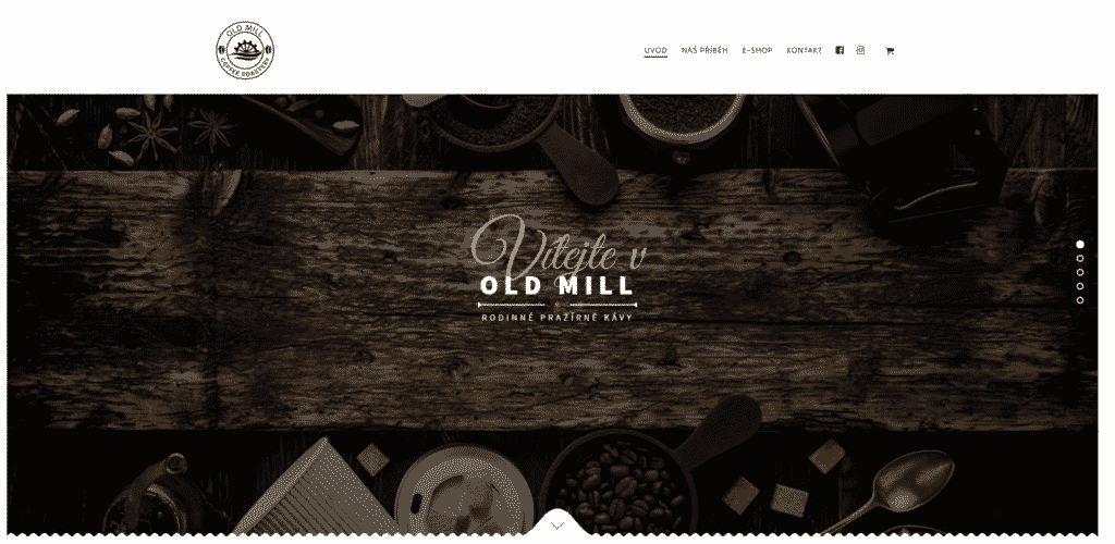 Old-mill.cz