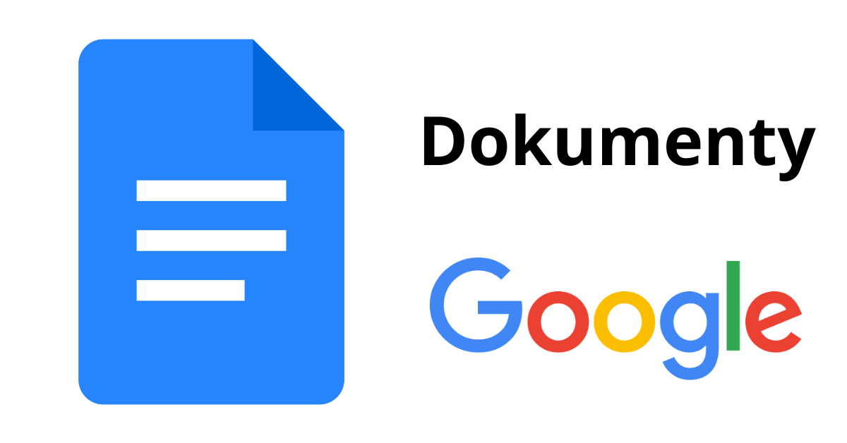 Dokumenty Google, banner