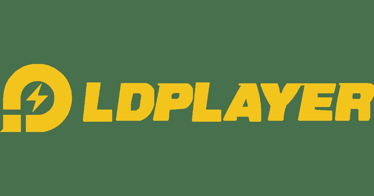 LDPlayer, zlaté logo