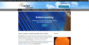 SolarSolution.cz